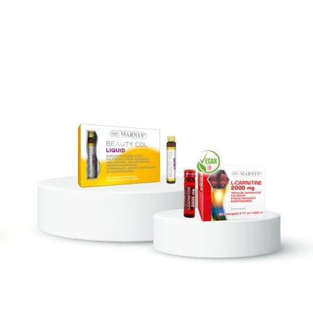 MARNYS® Szépség + karcsúság vitamincsomag I.