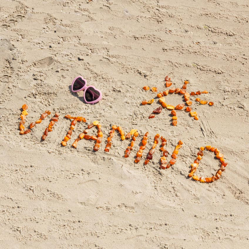 D-vitamin cseppek a könnyű felszívódás érdekében