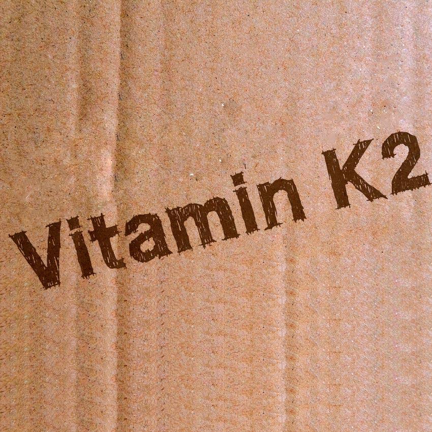 Mi a szerepe a K2-vitaminnak?