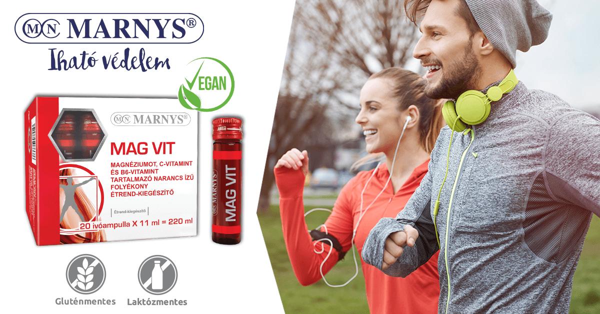 Sport és vitaminok – melyek és miért a legfontosabbak?