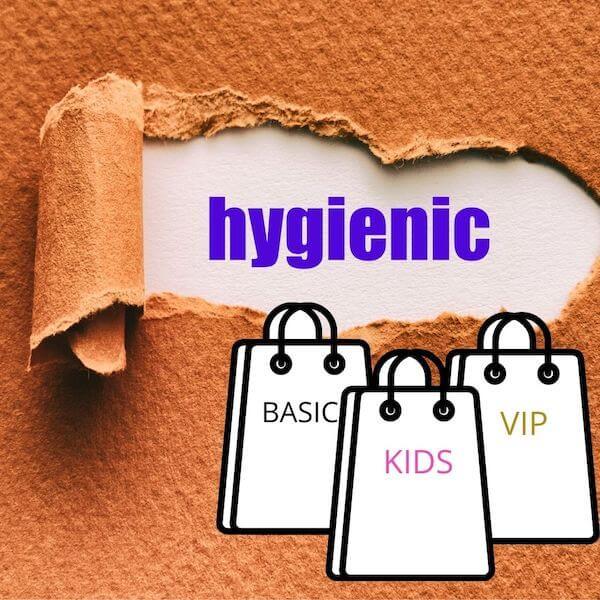 Helló – a Higi Bag vagyok!