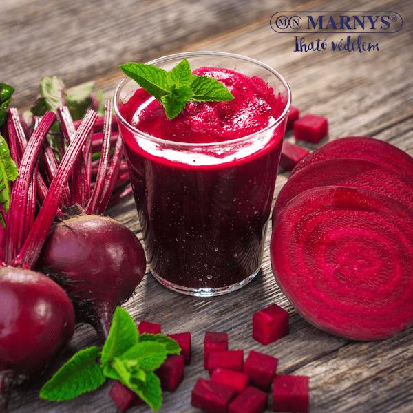 Szezonális zöldségekkel-gyümölcsökkel az egész család egészségéért!