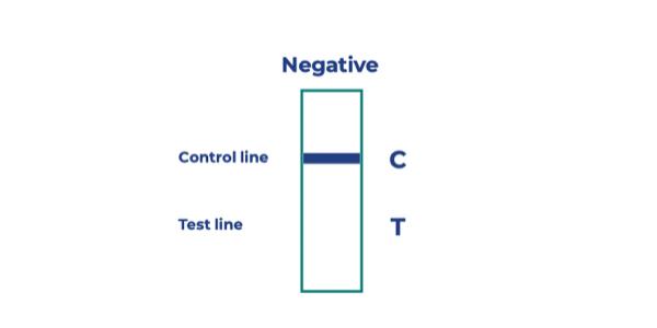 Negatív Boson teszt