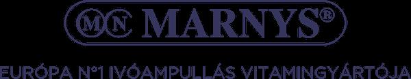 Marnys Európa No1 ivóampullás vitamingyártója